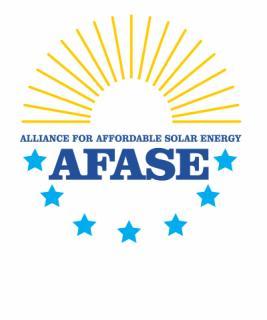 Logo Afase