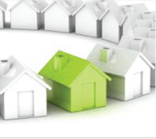 Duurzame huizenroute over duurzaam wonen for Huis duurzaam maken