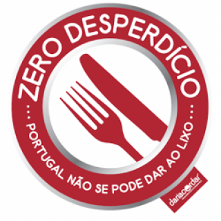zero desperdicio logo